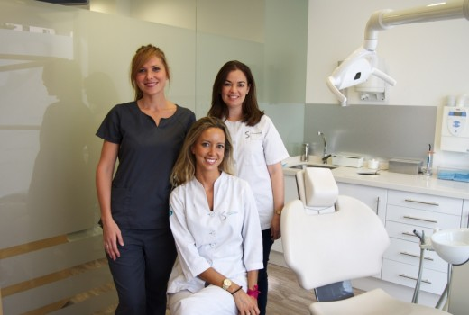 sotomayor clinica dental huelva
